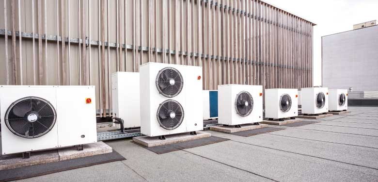 Do you need commercial HVAC service? Call Gibbs Heating & Cooling today.
